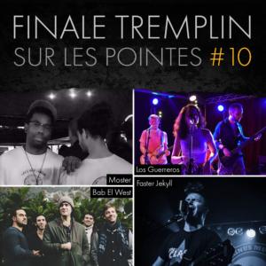FINALE TREMPLIN FSLP 10