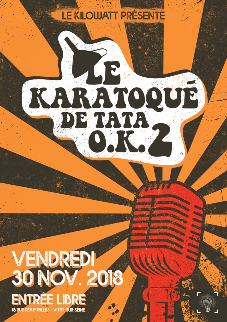 LE KARA-TOQUÉ DE TATA OK 2