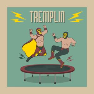 Tremplin Sur Les Pointes #11