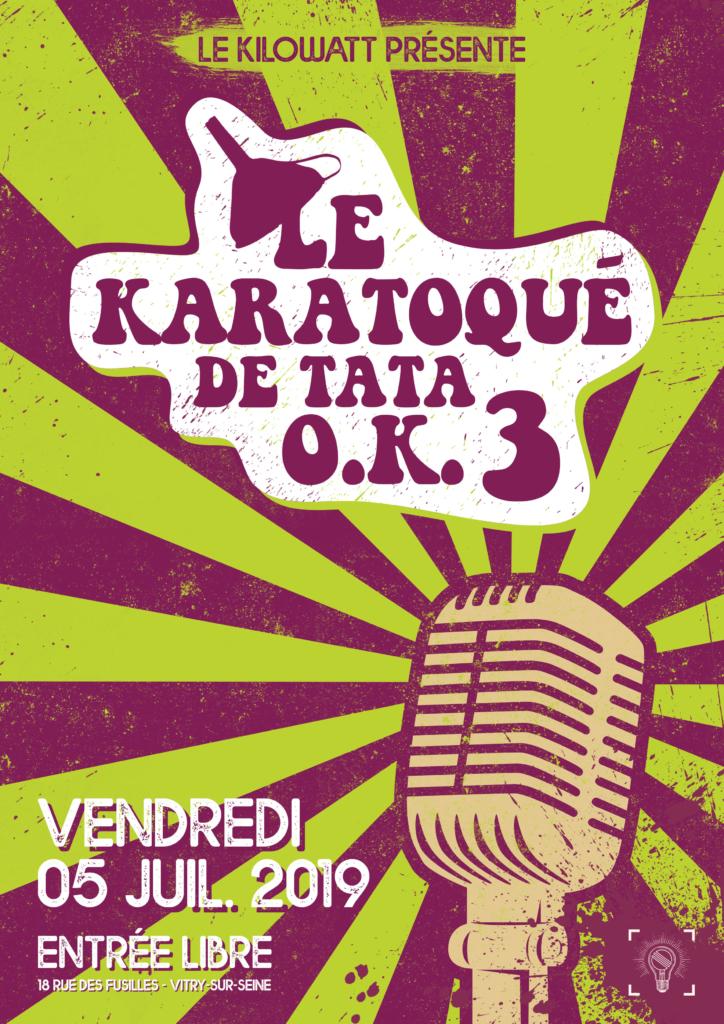 LE KARA-TOQUÉ DE TATA OK 3