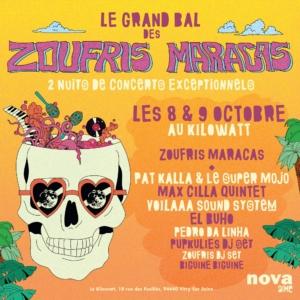 LE GRAND BAL DES ZOUFRIS