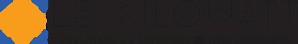 Le Kilowatt – Vitry-sur-Seine Logo